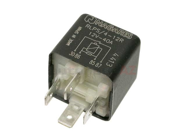 NG-13171831 Nagares Rear Window Defroster Relay
