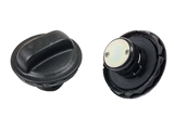 NJD5942BA Genuine Jaguar Fuel/Gas Cap