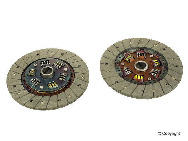 NSD026 Exedy Clutch Friction Disc