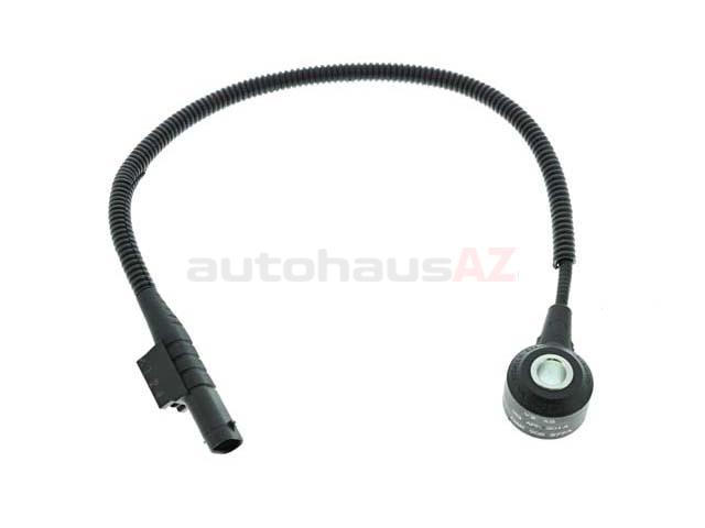 One New TPI Ignition Knock Sensor Right KNS1074 for Audi Volkswagen Detonation