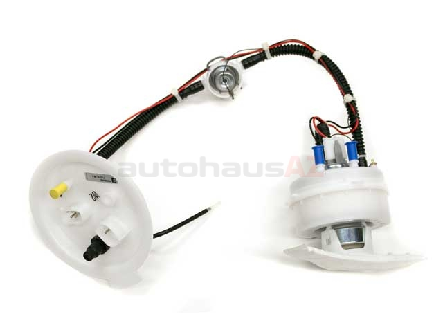 16117434205 O.E.M. Fuel Pump; With Seal; In-Tank Supply Module
