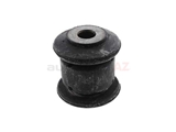 1K0407182 O.E.M. Control Arm Bushing; Front Left Forward