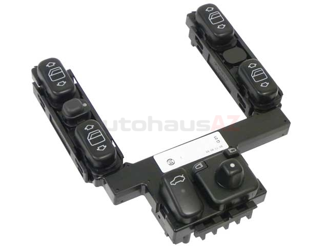 2108214051 O.E.M. Power Window Switch