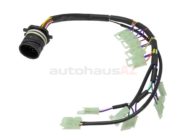 OE-24341423719 ZF Auto Trans Wire Harness; For A5S440Z