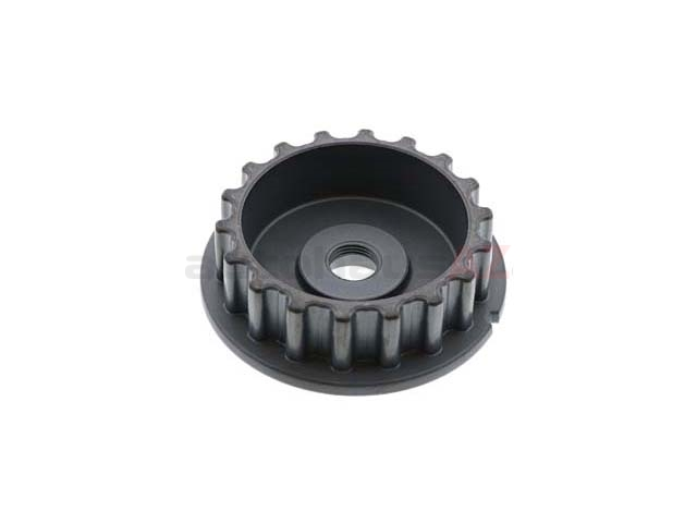 30750136 O.E.M. Alternator Decoupler Pulley