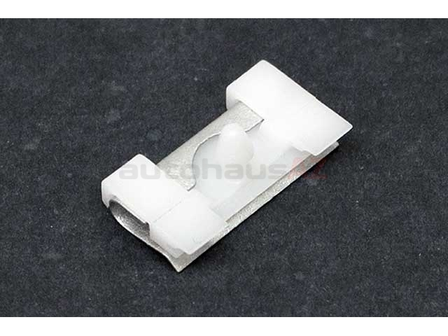 51318125892 O.E.M. Windshield Molding Joint Clip
