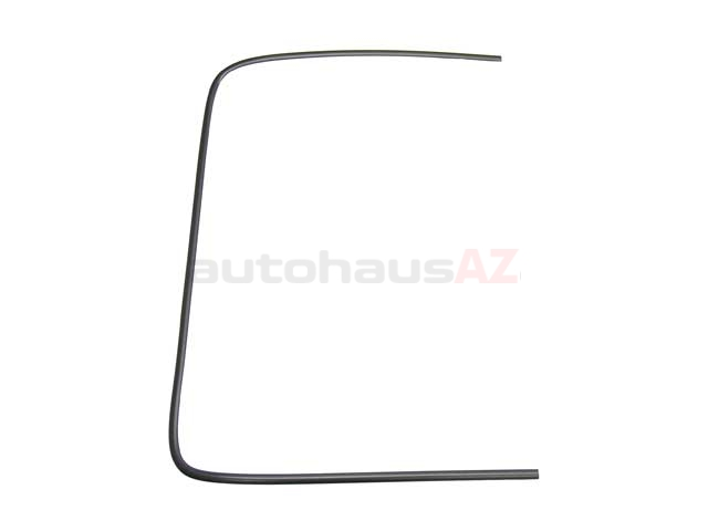 9115459120070K O.E.M. Windshield Molding
