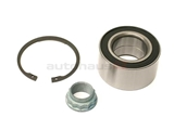 33411124358 Optimal Wheel Bearing