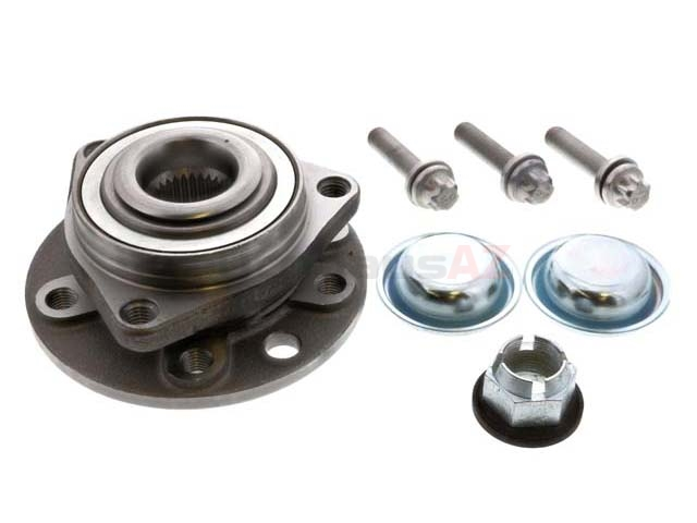 5392493 Optimal Wheel Hub
