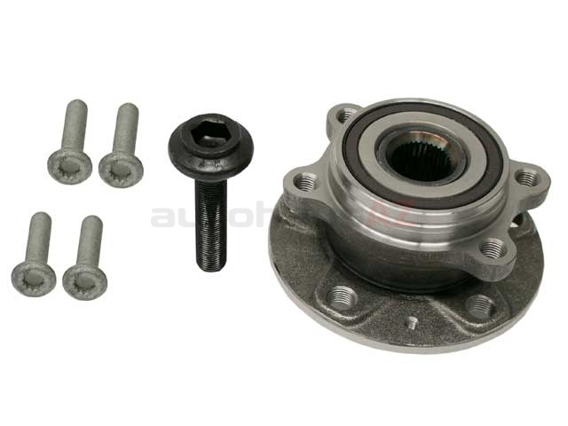 5K0498621 Optimal Wheel Hub