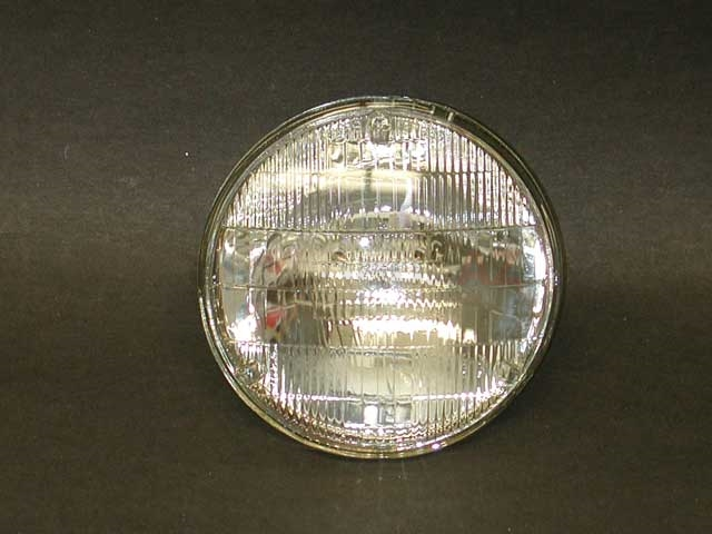63121468272 Osram-Sylvania Headlight