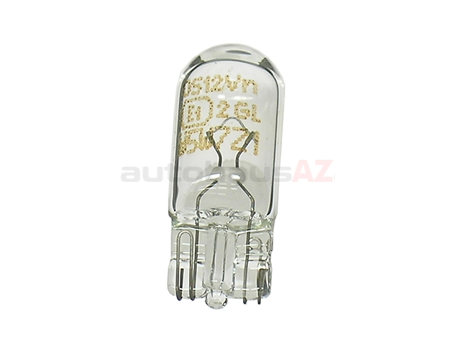 XZQ000120 OES Side Marker Light Bulb