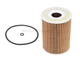 OX380D Mahle Oil Filter