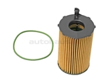 OX420D Mahle Oil Filter