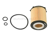 OX982D Mahle Oil Filter