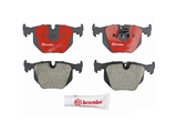 P06020N Brembo Brake Pad Set