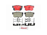 P28039N Brembo Brake Pad Set