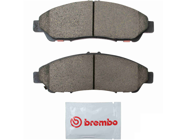 P28074N Brembo Brake Pad Set