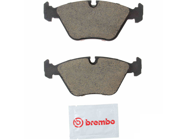 P36007N Brembo Brake Pad Set; Front