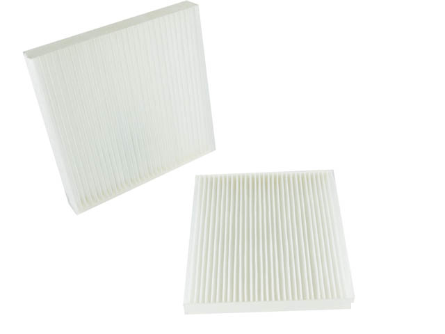 P3875WS Bosch Workshop Cabin Air Filter; Standard Pollen Filter