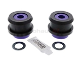 097532040 Powerflex Control Arm Bushing; Set without Brackets