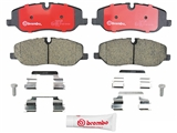 P44014N Brembo Brake Pad Set