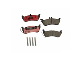 P50044N Brembo Brake Pad Set; Rear