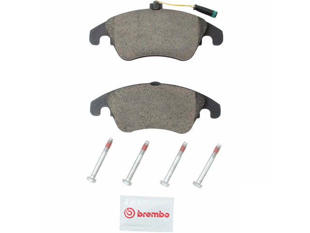 P50069N Brembo Brake Pad Set