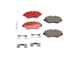 P50085N Brembo Brake Pad Set; Front