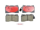 P54039N Brembo Brake Pad Set