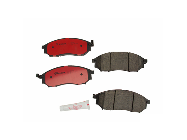 P56058N Brembo Brake Pad Set