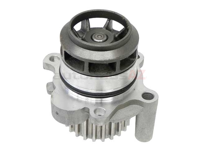 P587 Hepu Water Pump; With Metal Impeller