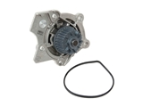P676 Hepu Engine Water Pump