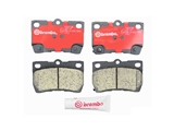 P83073N Brembo Brake Pad Set