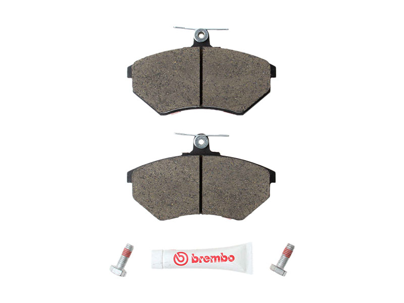 P85011N Brembo Brake Pad Set; Front