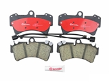 P85065N Brembo Brake Pad Set; Front