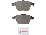 P85079N Brembo Brake Pad Set; Front