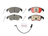 P85098N Brembo Brake Pad Set; Front