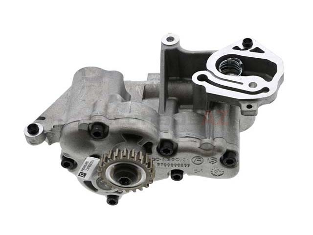 06J115105AG Pierburg Oil Pump