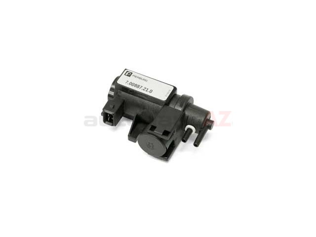 11747626351 Pierburg Turbocharger Boost Solenoid; Pressure Converter