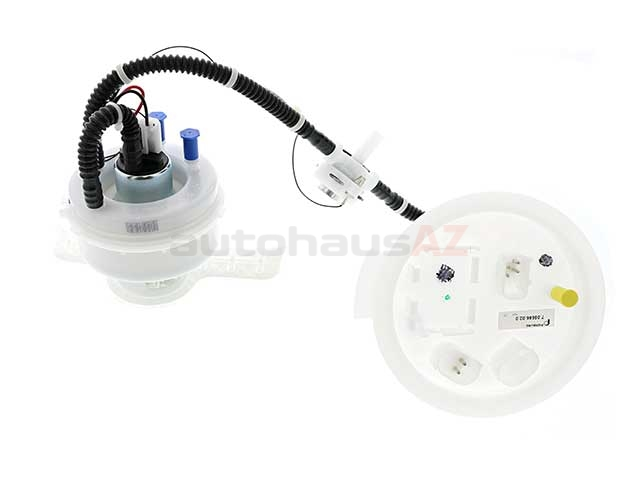 16117341301 Pierburg Fuel Pump