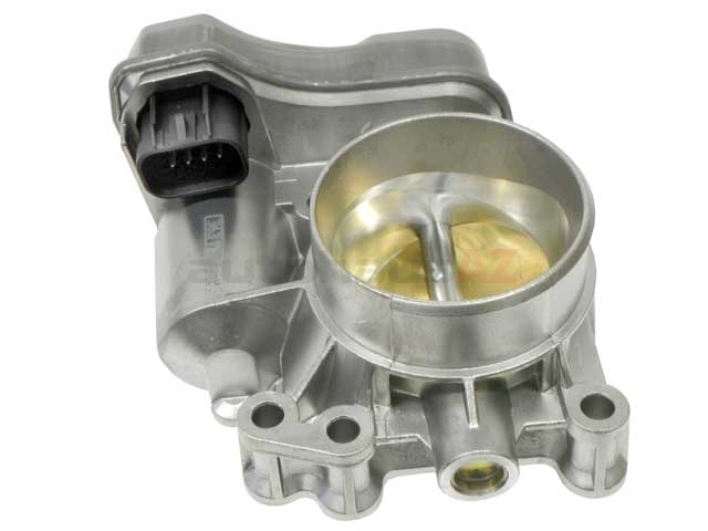 93176028 Pierburg Throttle Body/Housing