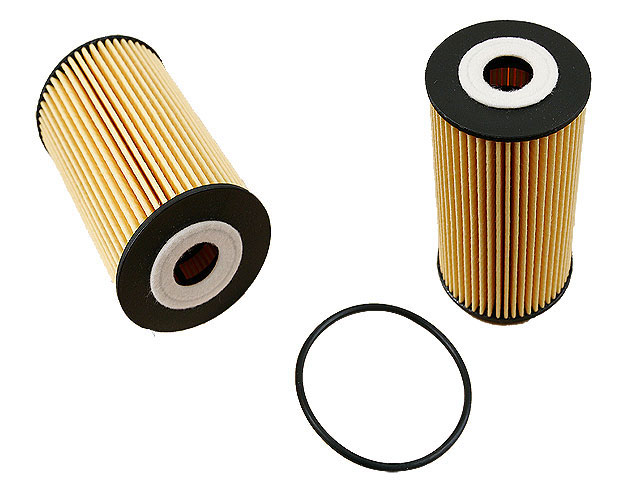 PBA034 Parts-Mall Engine Oil Filter