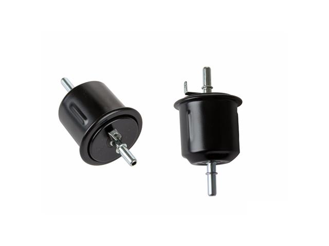 Parts-Mall PCA023 Fuel Filter - Hyundai | Hyundai Accent Fuel Filter |  | AutohausAZ