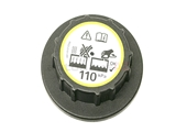 PCD000090 Genuine Engine Coolant Recovery Tank Cap