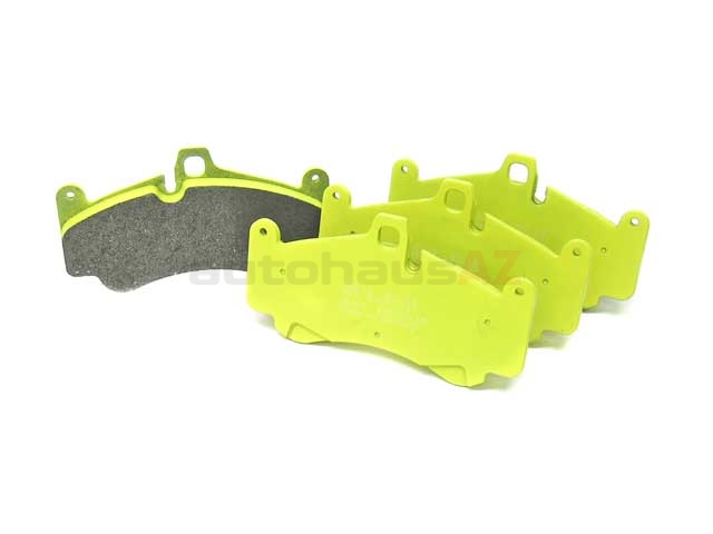 PG-995541851 Pagid Racing Brake Pad Set