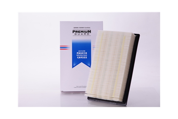 PG-PA5418 Premium Guard Air Filter
