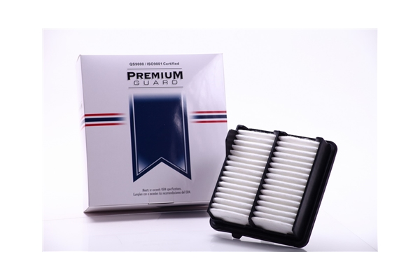 PG-PA6168 Premium Guard Air Filter
