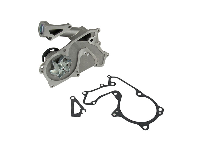 PHA033 Parts-Mall Engine Water Pump