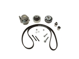 PK05491 Hepu Timing Belt Kit with Water Pump